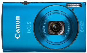 Canon Digital Ixus 230 HS blue (5696B007)