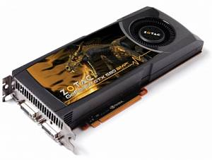 Zotac GeForce GTX 580 AMP! Prince of Persia, 1.5GB GDDR5, 2x DVI, mini HDMI (ZT-50106-10P)