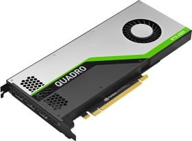 PNY Quadro RTX 4000, 8GB GDDR6, 3x DP, USB-C (VCQRTX4000-PB)