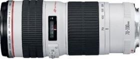 Canon EF 70-200mm 4.0 L USM weiß (2578A003/2578A009)