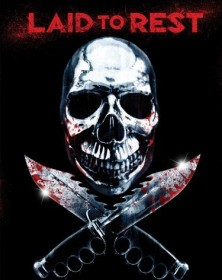 Laid To Rest (DVD) (UK)