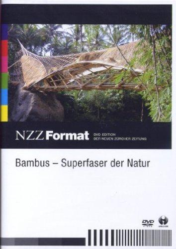 NZZ Format: Bambus - Superfaser der Natur -- via Amazon Partnerprogramm