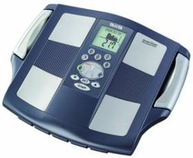 Tanita BC-545 Elektronische Segment-Körperanalysewaage
