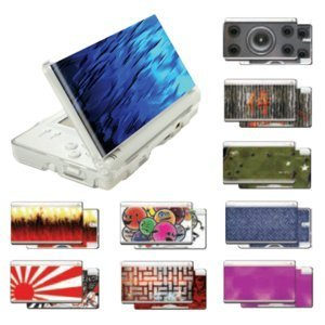 MadCatz Custom Showcase for Nintendo DS (DS)