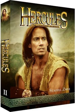 Hercules Season 2 -- via Amazon Partnerprogramm