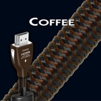 Audioquest Coffee High Speed HDMI Kabel mit Ethernet 0.6m
