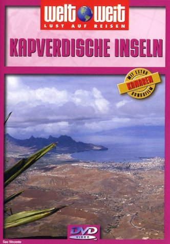 Reise: Kapverdische Inseln -- via Amazon Partnerprogramm