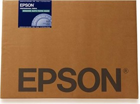 Epson Enhanced mat Posterboard A2, 1122g/m², 20 sheets (S042111)