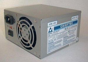Chieftec HPC-300-101, 300W