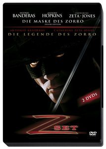 Die Maske des Zorro/Die Legende des Zorro