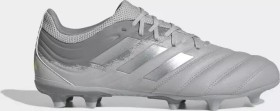 adidas Copa 20.3 FG grey two/silver met./solar yellow (Herren) (EF8329)