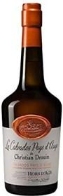 Christian Drouin Calvados Pays d'eye Hors D'Age 700ml
