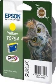 Epson Tinte T0794 gelb (C13T07944010)