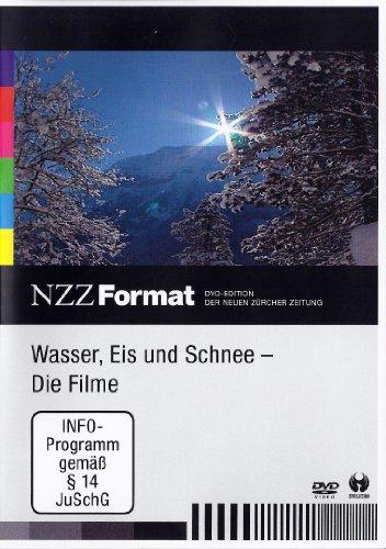 NZZ Format: Wasser - Die Filme -- via Amazon Partnerprogramm