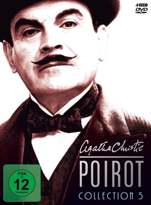 Christie poirot collection agatha dvd cannondale.cl: Agatha