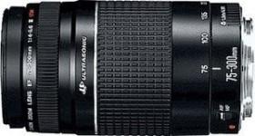 Canon EF 75-300mm 4.0-5.6 III USM black (6472A003/6472A012)