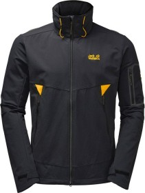 jack wolfskin softshell muddy pass