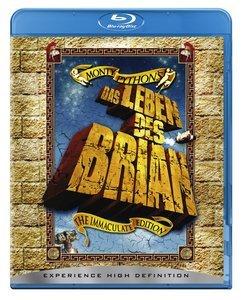 Monty Python's Das Leben des Brian (Blu-ray)
