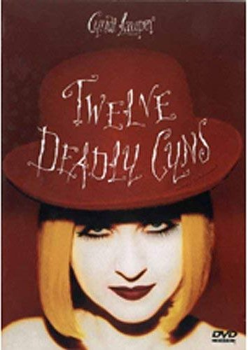 Cyndi Lauper - Twelve Deadly Cyns -- via Amazon Partnerprogramm