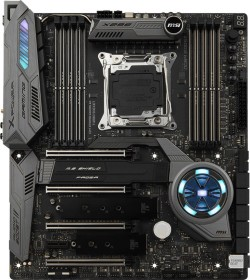 MSI X299 XPower Gaming AC (7A91-001R)