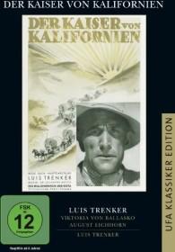 Der Kaiser von Kalifornien (DVD)