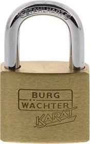 Burg-Wächter 217 30/6 Karat, 5mm, 48mm