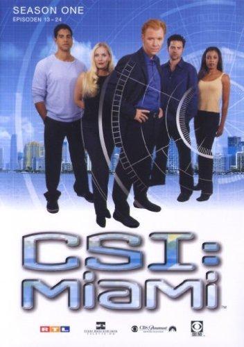 CSI Miami Season 1.2 (UK) -- via Amazon Partnerprogramm