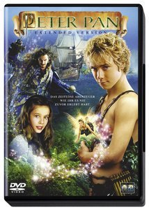 Peter Pan (2003) (Special Editions)