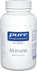 Pure Encapsulations All-in-one Pure 365 Kapseln, 120 Stück