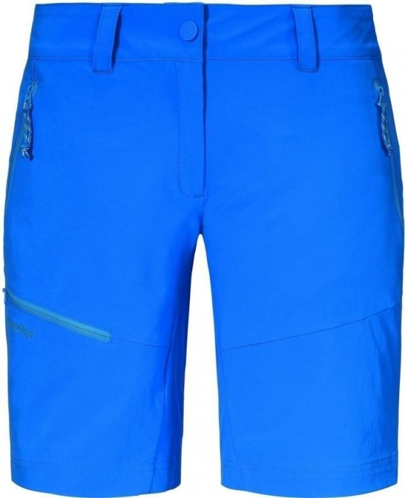 wide range buy sale good out x Schöffel Toblach Shorts Hose kurz french blue (Damen) (11652 ...