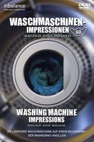 Ambiente: Waschmaschine (DVD)