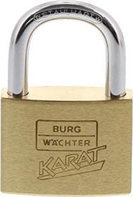 Burg-Wächter 217 40/6 Karat, 6mm, 60mm