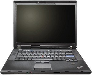 Lenovo ThinkPad R500, Core 2 Duo P8400 2.26GHz, 2GB RAM, 250GB HDD (NP769GE)