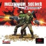 Millennium Soldier - Expendable (deutsch) (DC)