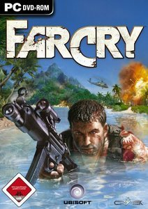 Far Cry (niemiecki) (PC)