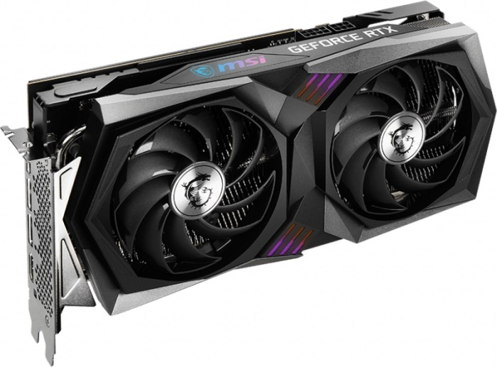 MSI GeForce RTX 3060 Ti Gaming X 8G LHR, 8GB GDDR6, HDMI, 3x DP (V397-231R)