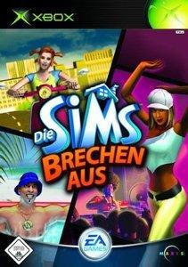 Die Sims - brechen aus (German) (Xbox)