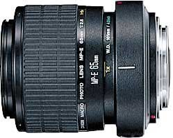 Canon MP-E 65mm 2.8 1-5x Makro schwarz (2540A003/2540A011)