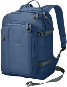 schulrucksack jack wolfskin berkeley blau 25300
