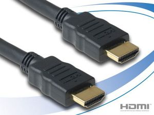 PureLink Basic+ Standard HDMI cable black 10m (HC0002-10)