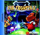 Fur Fighters (German) (DC)