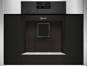 Neff CKS1561N Einbau-Kaffeevollautomat (C15KS61N0)