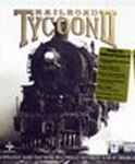 Railroad Tycoon 2 (DC)