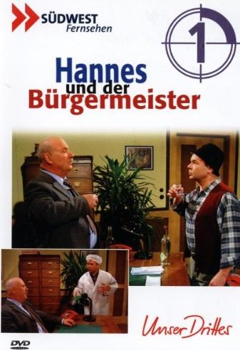 Hannes und der Bürgermeister 1 -- via Amazon Partnerprogramm