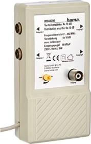 Hama distribution amplifier 4-way (44200)