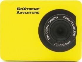 Bild Easypix GoXtreme Adventure Action Camera gelb (20116)