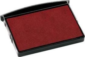 COLOP Ersatz-Stempelkissen E/2600 rot, 2er-Pack (107795)