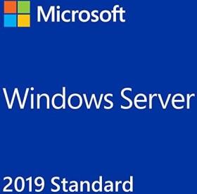 Microsoft Windows Server 2019 64bit Standard OEM/DSP/SB, 16 Cores (English) (PC) (P73-07788)