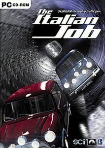 The Italian Job (German) (PC)