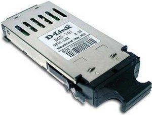 D-Link DGS-701, 1x 1000Base-SX module
